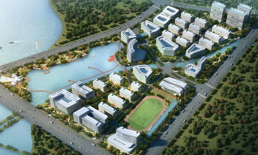 长江职业学院新校区名称、校园道路、楼宇及景观命名征集公告